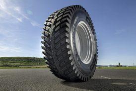 Michelin: New RoadBib tyre unveiled