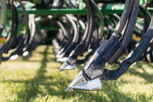 Spaldings: Mintill and direct drill coulter points from Dutch Openers added to tillage tools range