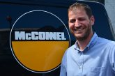 McConnel appoints new sales manager for the East and South-east
