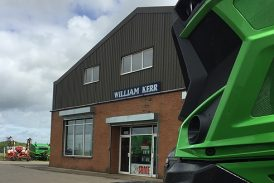 Demand for Deutz-Fahr tractors supported by new dealer appointments