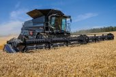 Massey Ferguson: New IDEAL combine delivers real business benefits