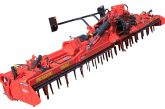 Kuhn Farm Machinery: New model joins high-HP power harrow range