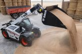 Bobcat: New TL30.70 Agri telescopic loader launched