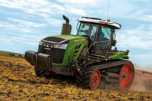 Fendt: Global launch of 900 Vario MT and 1100 MT tracked tractors