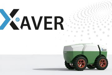 Xaver: Robot system for planting and accurate documentation