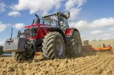 Massey Ferguson: S Effect tractors bring extra efficiency, comfort, safety and style