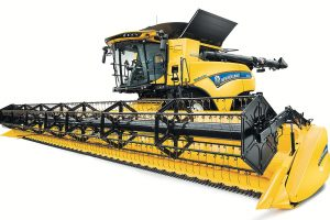 New Holland: CR Revelation raises the harvesting stakes again