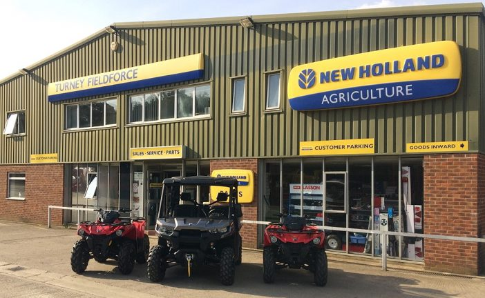 Turney Group joins Can-Am family
