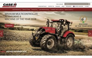 Case IH appoints new dealers in Lancashire and Norfolk