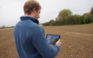 Hutchinsons: Turning drone imagery into an effective crop production tool