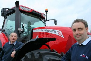The Tractor Shop appointed McCormick dealer for North-East and North Lincolnshire,
