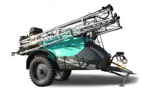 Berthoud: Vantage trailed-sprayer stands out from the crowd
