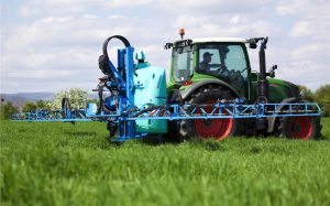 Berthoud: Hermes mid-range sprayer launched