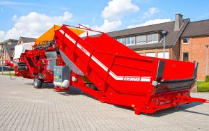 Grimme: RH Series PowerCombi launched