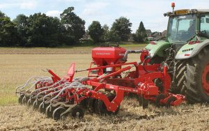 He-Va: New Evolution drill for optimal OSR establishment