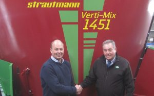New Opico grassland dealer for North Wales
