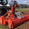 Maschio: New rotavator-seeder combination allows one-pass seeding on shallow and stony soils