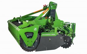 Amazone: CombiDisc mounted compact disc harrow
