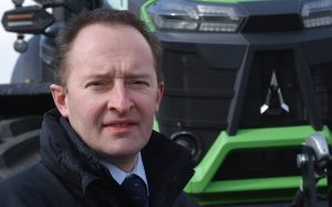 SDF appoints new country manager for UK and Ireland
