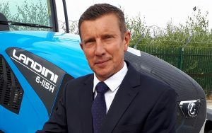 New general manager appointed at AgriArgo UK and Ireland