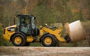 Caterpillar: M Series Ag Handler compact wheeled loaders designed to handle challenges of agriculture