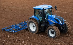 New Holland: Essential range added to T7 tractor line-up