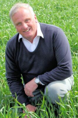 Colin Lloyd of Agrii.