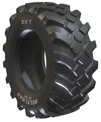 The new BKT Multimax is available as a 445/65R22.5