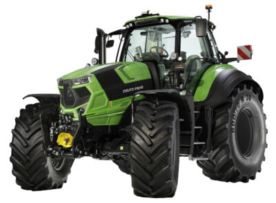 For the first time, the 7-Series TTV is available loader-ready  from the factor
