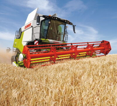 The Trion 530 Montana offers slope compensation of up to 18%, or for both lateral and longitudinal compensation of up to six per cent when the optional Multi Contour is ordered